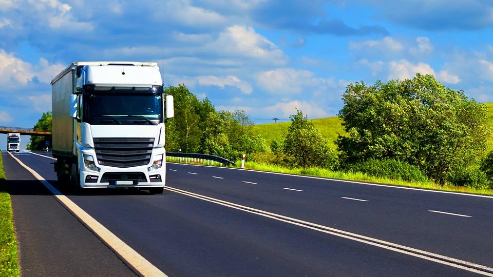 Перевозки грузов в Украине