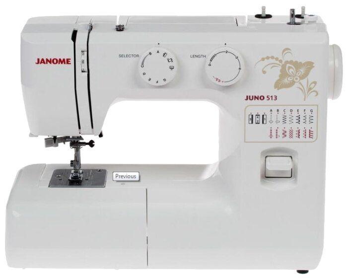 Виды швейного оборудования для домашнего использования