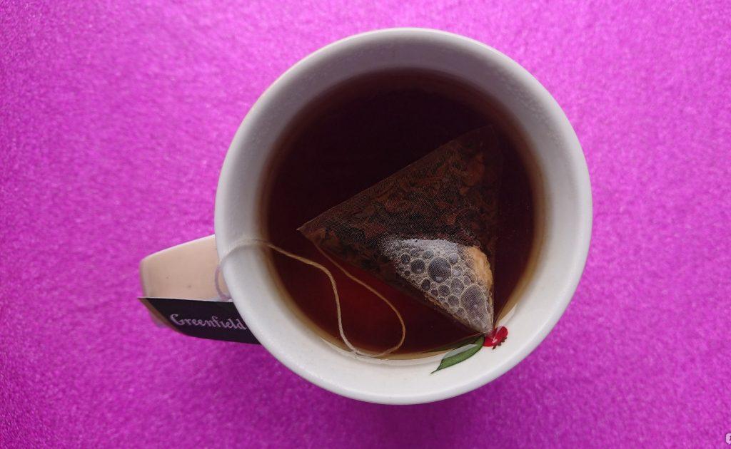 Наука говорит: самый вкусный чай можно заварить в микроволновке