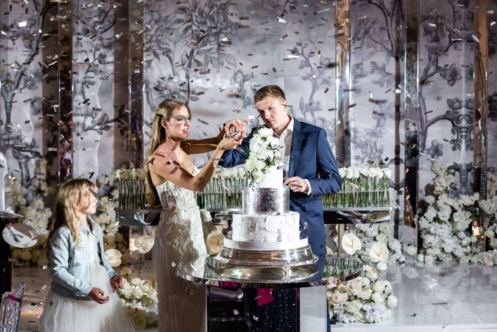 Где заказать свадьбу под ключ?