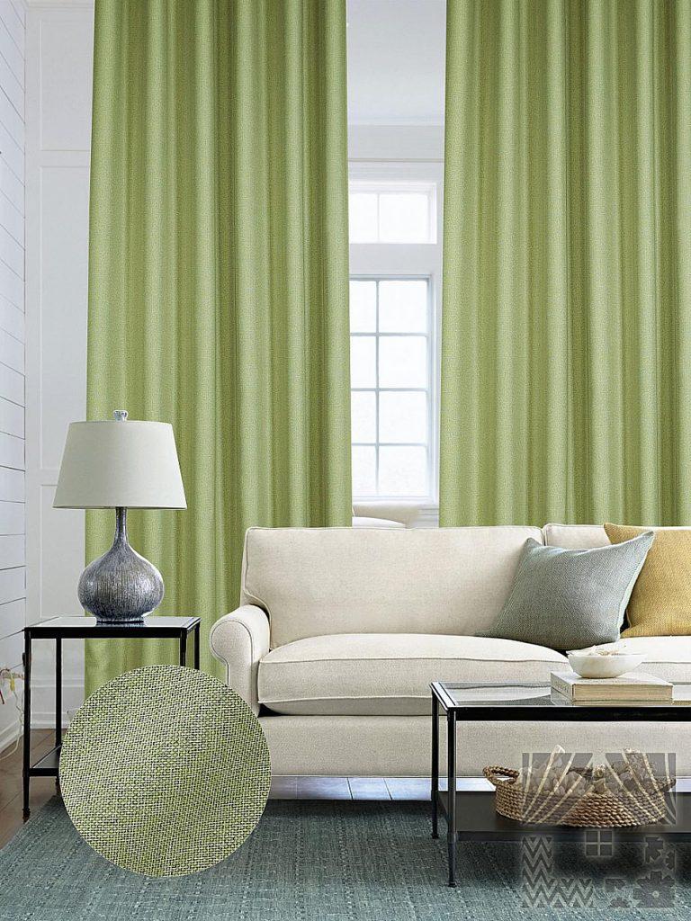 Какая штора для каждой комнаты в доме?