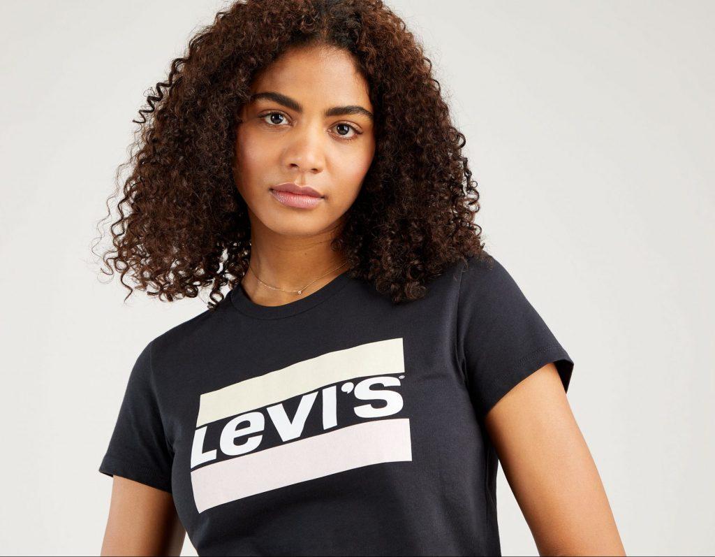 Где купить одежду Levis?