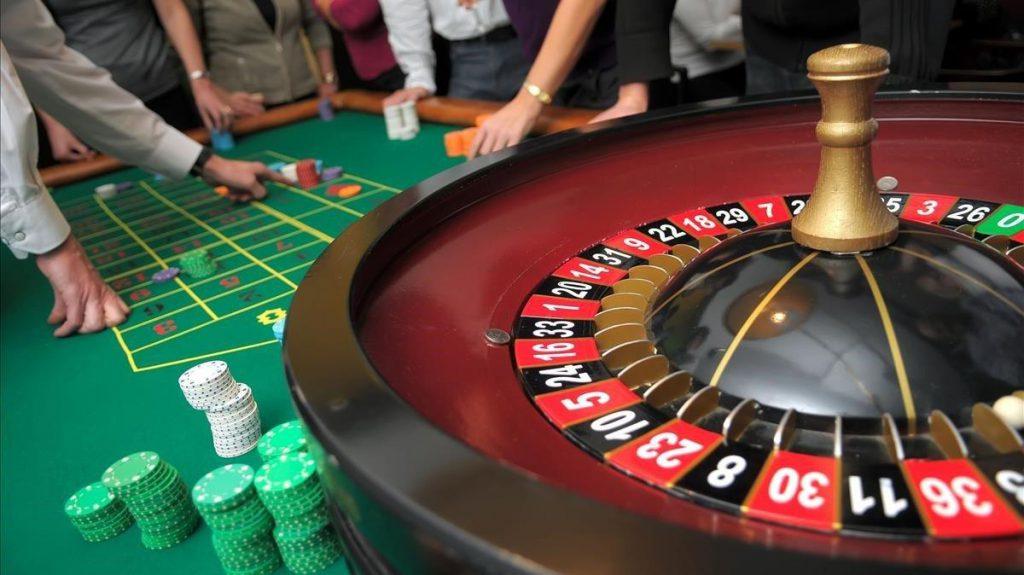 Стратегии выигрыша в онлайн казино