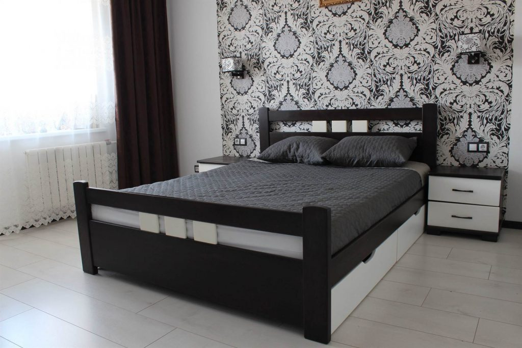 Де купити ліжка з бука?