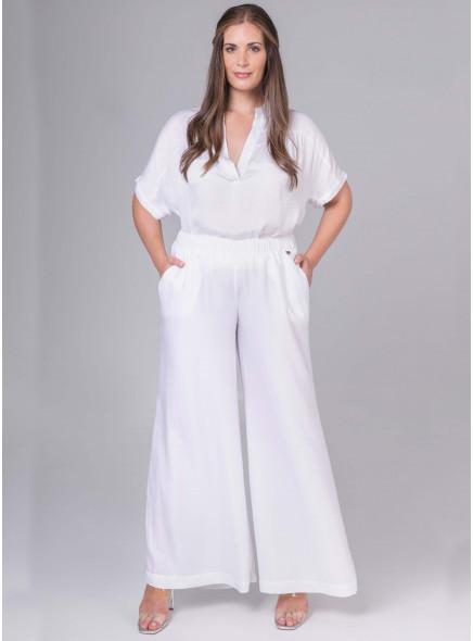 Где купить женские брюки больших размеров?