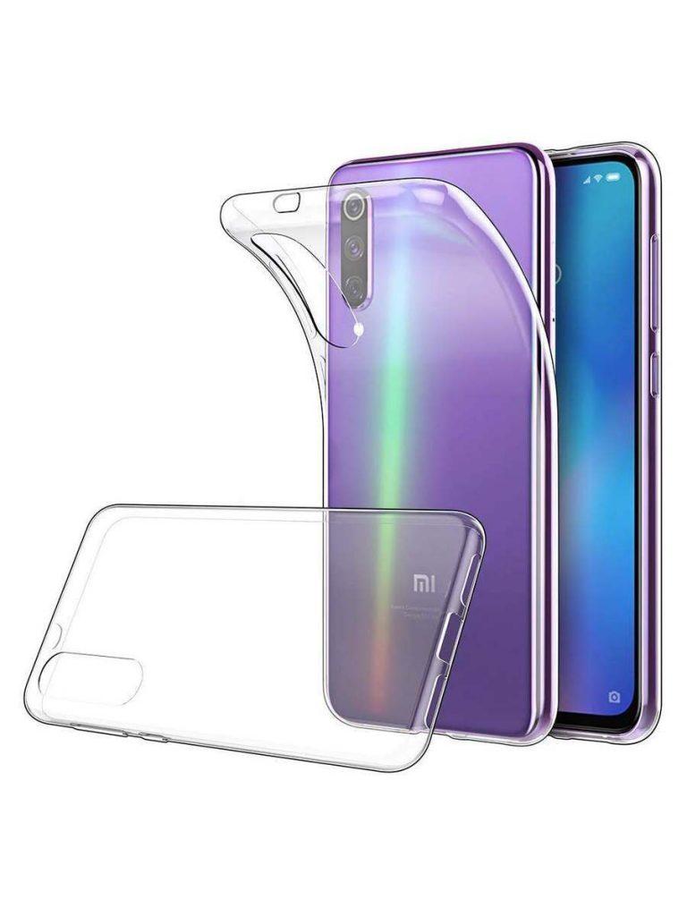 Преимущества силиконовых чехлов для телефонов Xiaomi