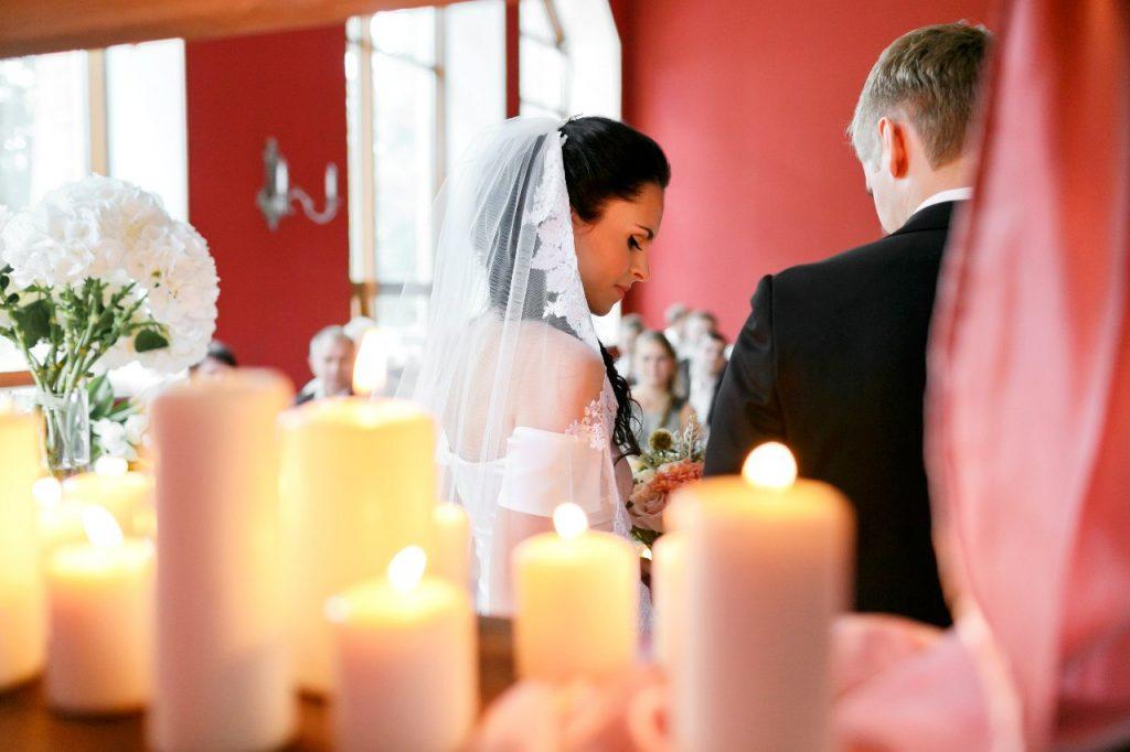 Можно ли организовать свадьбу самостоятельно?
