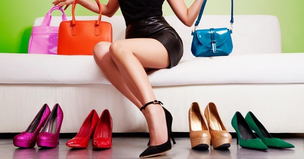 3 критерия качества женской обуви