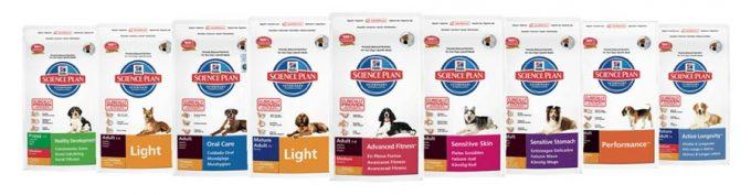 Стоит ли покупать корм Hills для собак: особенности использования, состав, линейки и преимущества