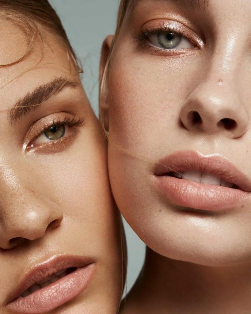 Как правильно выбрать крем для лица и тела именно под свой тип кожи