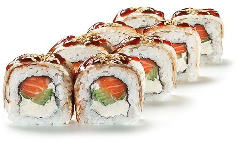 Где заказать роллы и суши в Киеве: ассортимент, польза блюд, преимущества