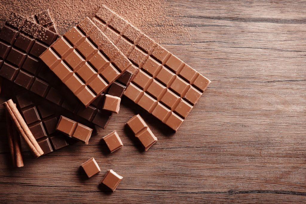 Шоколад: польза для здоровья, почему его стоит есть каждый день?