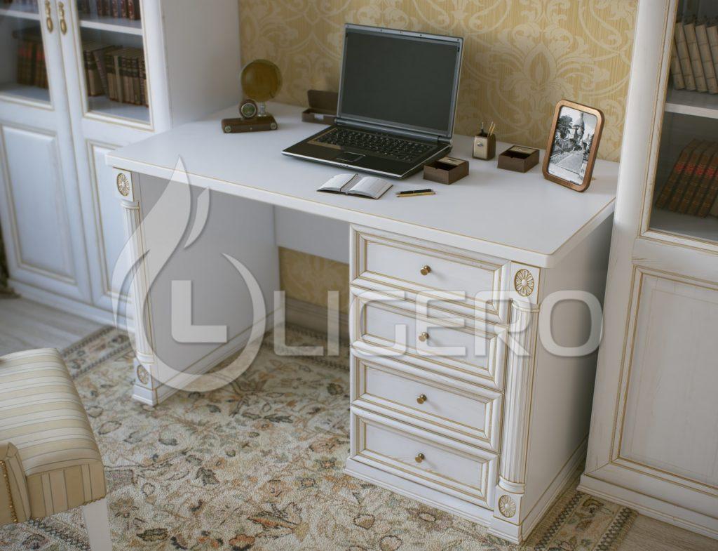 Преимущества деревянных столов