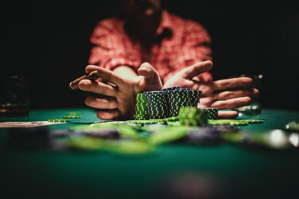Возможен ли заработок в онлайн казино?