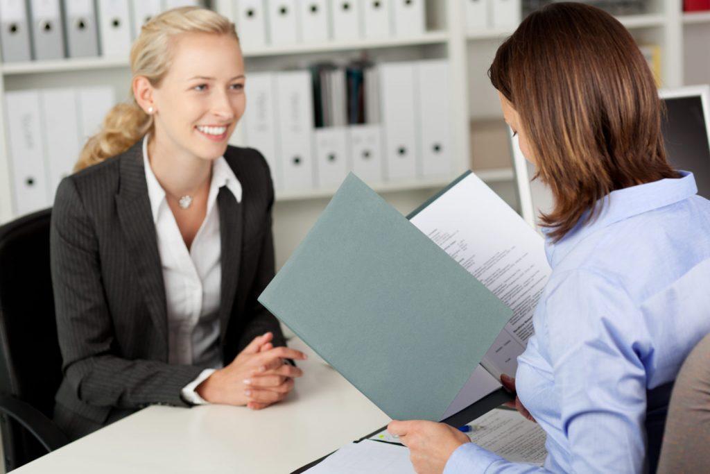 Как начать искать работу