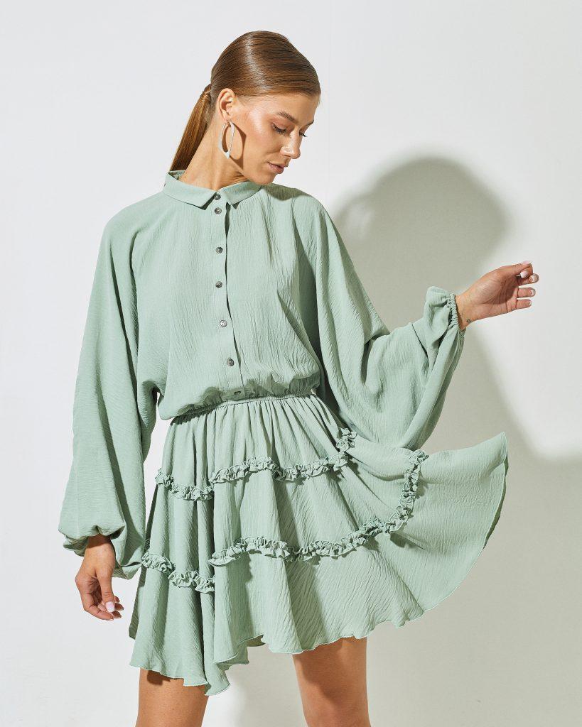Вечерние платья для женщин: особенности выбора, определение типа фигуры и преимущества