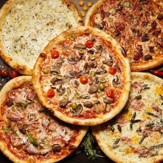 Почему пицца является таким популярным блюдом?