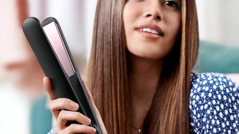 Как выбрать выпрямитель волос?